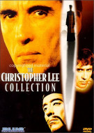 Christopher Lee Collection, The Movie