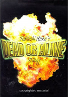 Dead Or Alive Trilogy Movie