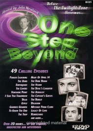 One Step Beyond (12 Disc Set) Movie