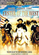 Custer Of The West (MGM) Movie