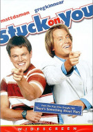 Stuck On You (Widescreen) Movie