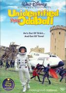 Unidentified Flying Oddball Movie