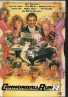 Cannonball Run II Movie