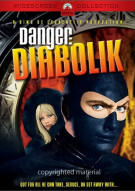 Danger: Diabolik Movie
