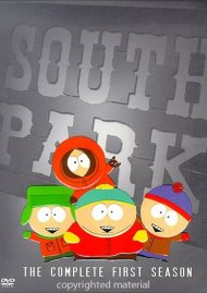 South Park: The Complete First Season Movie