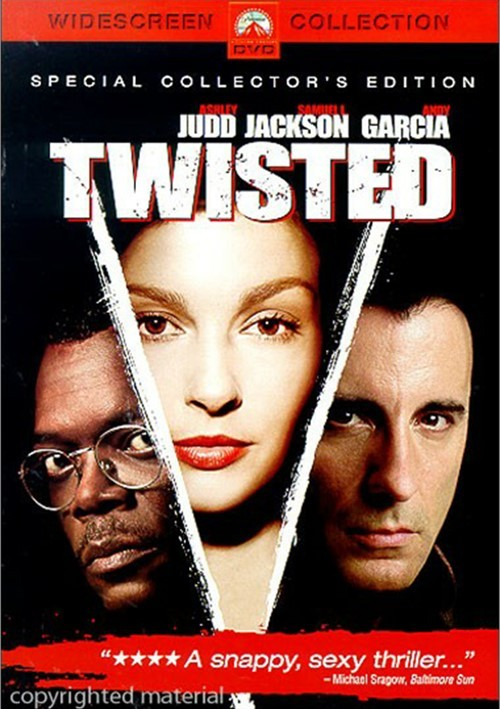 Twisted (Widescreen) Movie