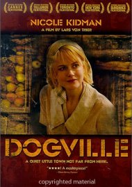 Dogville Movie