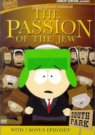 South Park: The Passion Of The Jew Movie