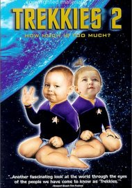 Trekkies 2 Movie