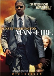 Man On Fire Movie