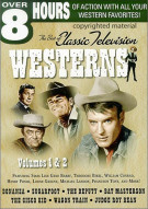 Best Of Classic Television Westerns, The Movie