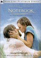 Notebook, The Movie