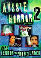 Aussie Horror Collection 2, The Movie