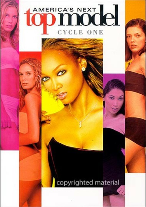 Americas Next Top Model: Cycle One Movie