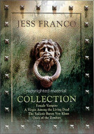 Jess Franco Collection Movie