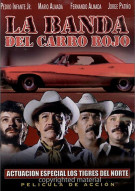 La Banda Del Carro Rojo Movie