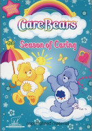 Care Bears: Season Of Caring Movie