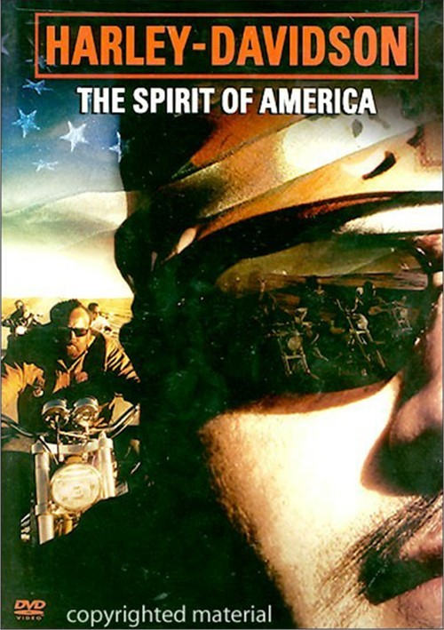 Harley-Davidson: The Spirit Of America Movie
