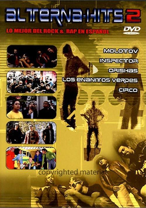 Various Artists - Alterna-Hits 2 Movie