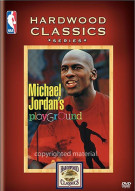 NBA Hardwood Classics: Michael Jordans Playground Movie