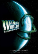 War Of The Worlds: The Complete First Season Movie