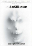 Frighteners, The: Peter Jacksons Directors Cut Movie