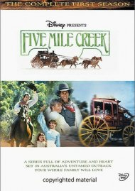 Five Mile Creek: The Complete First Season Movie