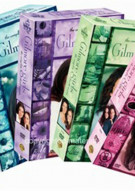 Gilmore Girls: The Complete Seasons 1 - 5  Movie