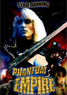 Phantom Empire Movie