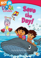 Dora The Explorer: Save The Day! Movie