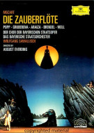 Mozart: Di Zauberflote Movie