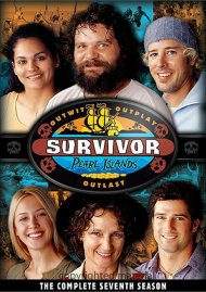 Survivor: Pearl Islands Panama - The Complete Season Movie
