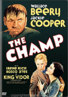 Champ, The Movie