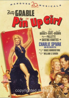 Pin-Up Girl Movie