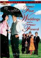 Four Weddings And A Funeral: Deluxe Edition Movie