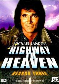 Highway To Heaven: Season Three Movie
