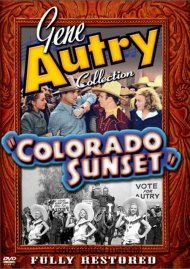Gene Autry Collection: Colorado Sunset Movie