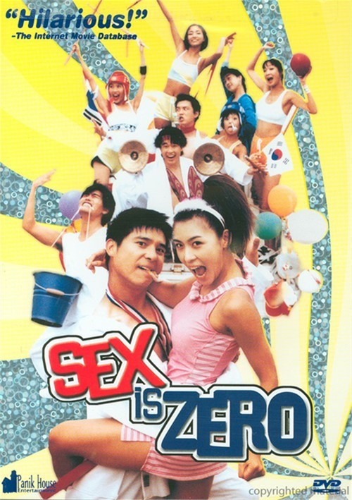 Sex Is Zero Movie