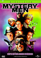 Mystery Men Movie