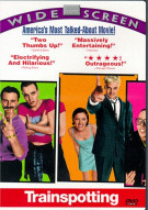 Trainspotting Movie