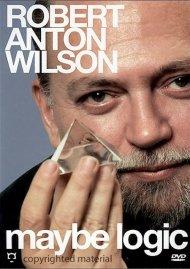 Robert Anton Wilson: Maybe Logic Movie