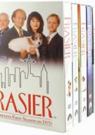 Frasier: Nine Season Pack Movie