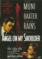 Angel On My Shoulder (VCI) Movie