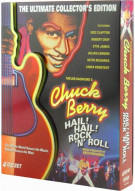 Chuck Berry: Hail! Hail! Rock n Roll!: Special Edition Movie