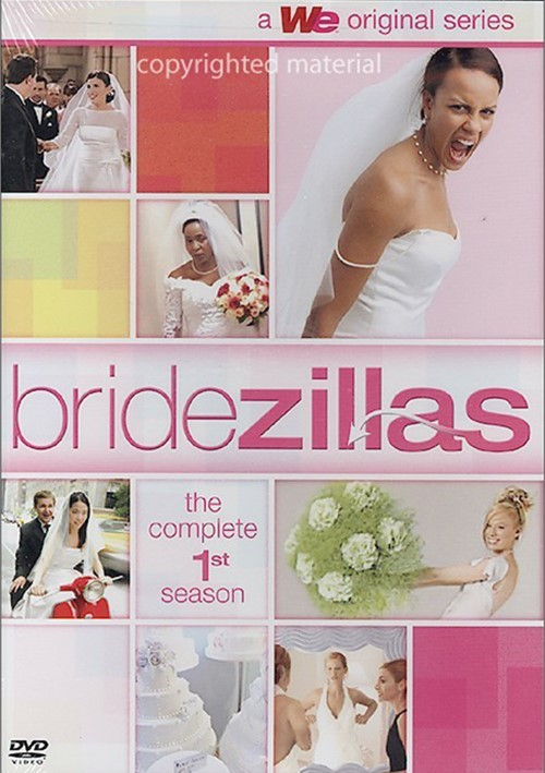 Bridezillas: The Complete First Season Movie