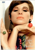 Barbra Streisand: Color Me Barbra Movie