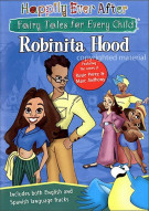 Happily Ever After: Robinita Hood Movie