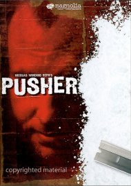 Pusher Movie