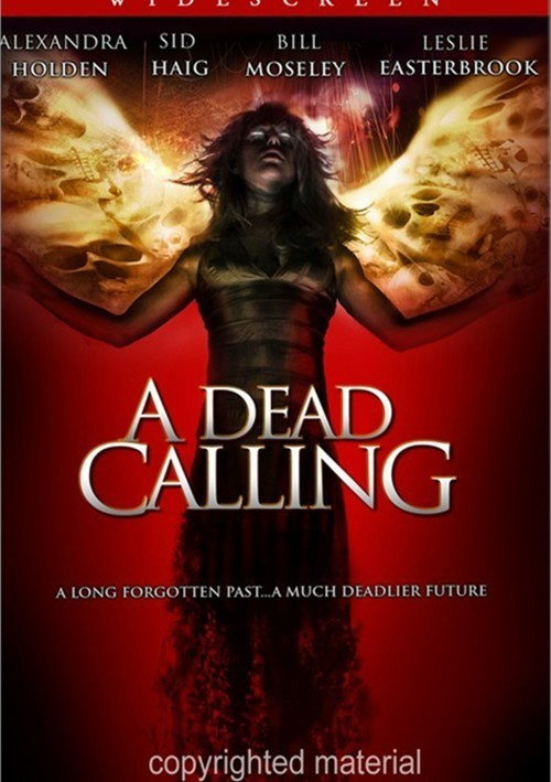 Dead Calling, A Movie