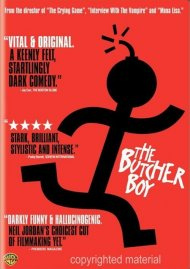 Butcher Boy, The Movie